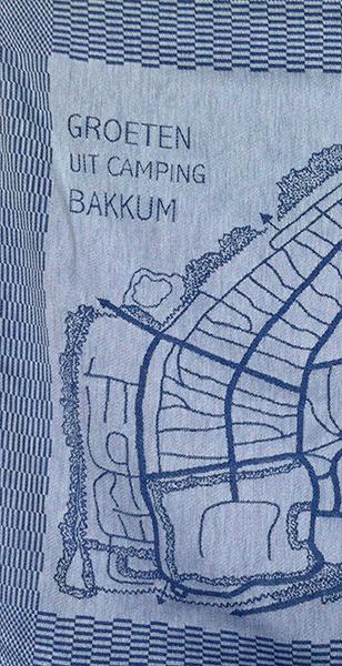 theedoek Bakkum